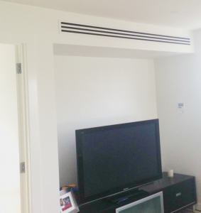 Cooling Thermal Air Conditioning